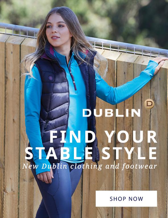 Dublin clothing